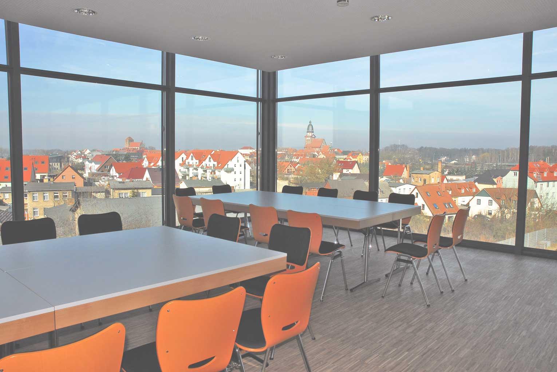 Friedrich-Dethloff-Schule Medienzentrum